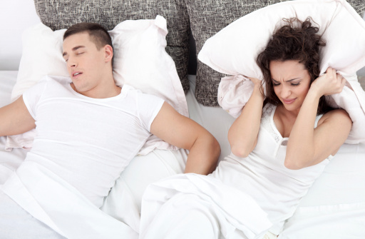 Do you or your spouse have trouble sleeping or wake up feeling fatigued? You may have sleep apnea and could be a candidate for sleep apnea treatment at Boones Landing Dental Center.